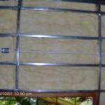 19 - Утепление стен ЛСТК - минераловатный утеплитель